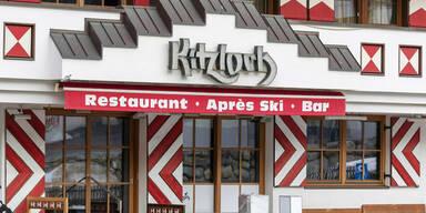 Kitzloch in Ischgl