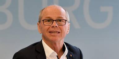 Landeshauptmann-Stellvertreter Christian Stöckl