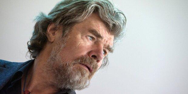 Berg-Star Messner für gezielte Jagd auf Wölfe