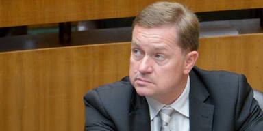Ex-ÖVP-General Amon wird Volksanwalt