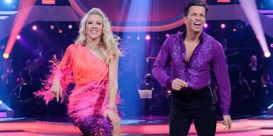 Dancing Stars: Martin Ferdiny & Maria Santner gewinnen Finale!