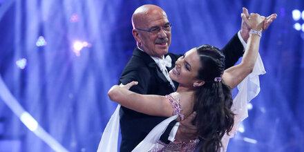 Dancing Stars: Parkett-Aus für Otto Retzer