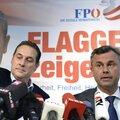 Hofburg: FPÖ-Kandidat Norbert Hofer