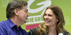 Die Grünen: Sarah Wiener tritt zur EU-Wahl an