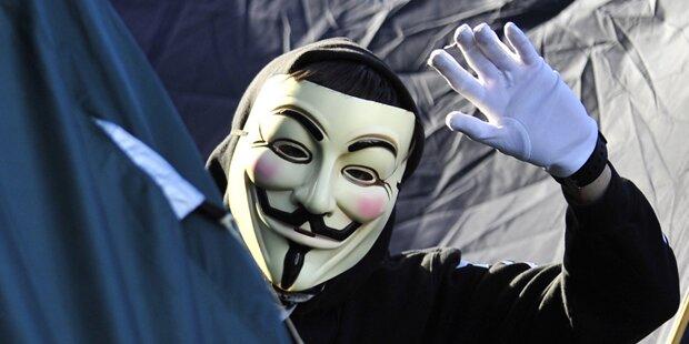 Massive Cyberangriffe auf türkische Internet-Server