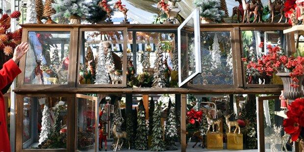 Weihnachtsdeko Verkaufen.Wir Sind Muslimisch Geschäft Stoppt Verkauf Von Weihnachtsdeko