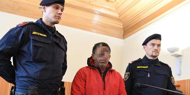 Schlepper baute Crash: 4 Jahre Haft