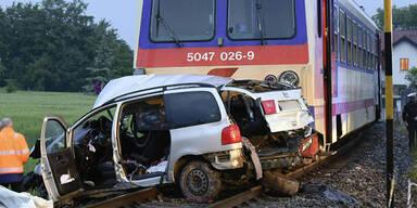 Unfall-Lenker: Nie Fahrstunden