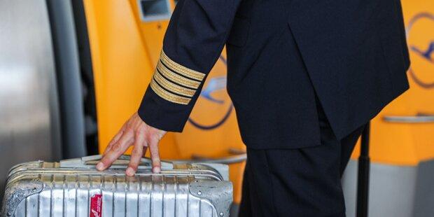 Minister will Alkohol- & Drogentests für Piloten