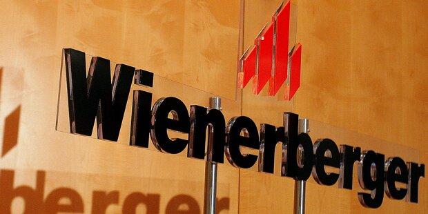 Wienerberger: Nettogewinn 95 (69) Millionen Euro, EBITDA 315 (303) Millionen
