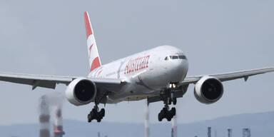 Nach oe24-Bericht: Österreich stoppt jetzt doch AUA-Flüge aus London
