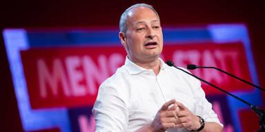 Andreas Schieder SPÖ