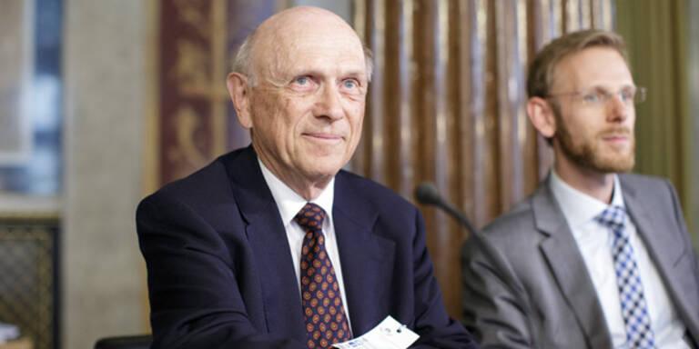 U-Ausschuss: Gusenbauer schwer belastet