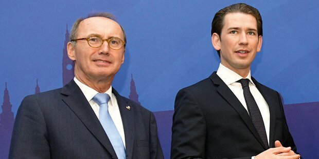 Erster ÖVPler ist gegen Migrationspakt-Ausstieg