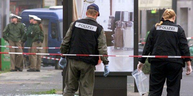 Anschlagsrätsel nach 17 Jahren gelöst? Verdächtiger in Haft