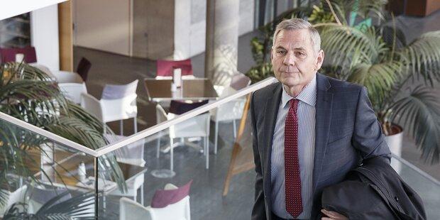 34 Monate Haft für Fohnsdorfer Ex-Bürgermeister