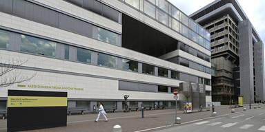 Klinik Innsbruck