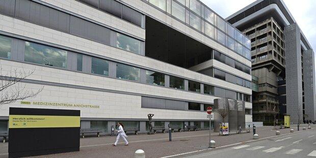 93-Jährige in Innsbruck von Lkw überrollt - tot