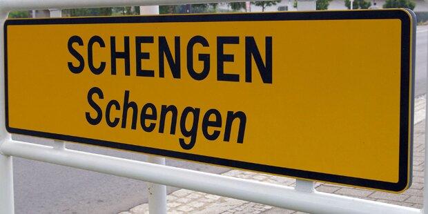 IS-Kämpfer trotz Schengen-Eintrag nach Österreich