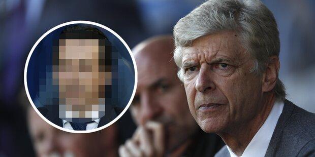 Arsenal: ER soll Wenger folgen