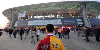 Türk Telekom Arena Galatasaray