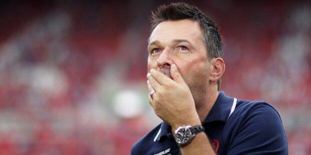 Ex-Schalke-Boss Heidel: Schlaganfall am Urlaubsstrand