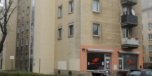 Waffenlager in Wien ausgehoben