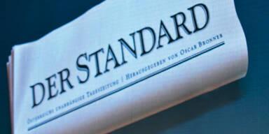 "Hass-Attacke im ""Standard""-Forum"