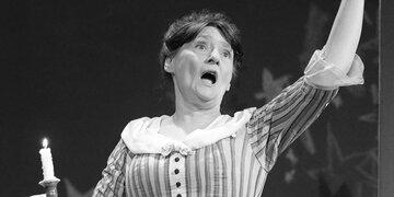 Kult-Schauspielerin Brigitte Swoboda ist tot