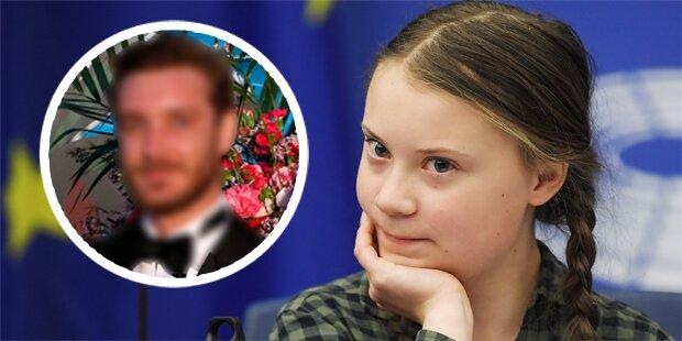 Greta Thunberg segelt mit Prinz nach Amerika