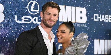 'Men in Black' erobern Nordamerikas Kinocharts