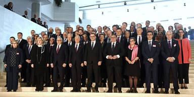 Russlands Verbleib im Europarat scheint gesichert