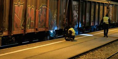Suche nach Migranten aus Österreich legt Zugverkehr lahm
