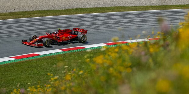 Leclerc holt sich Pole in Chaos-Qualifying