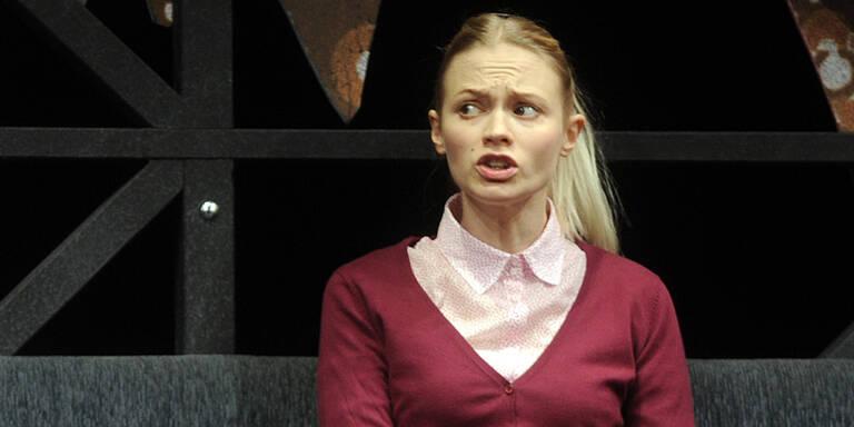 Sexismus-Skandal um Burgtheater-Star Mavie Hörbiger