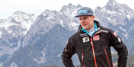 Ski-Rennläufer Baumann will zum Deutschen Verband wechseln