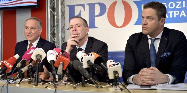Viel Kritik an FPÖ-Historikerkommission