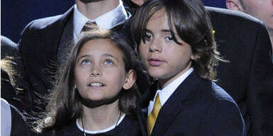 Jackson-Kids: Ab in Schule
