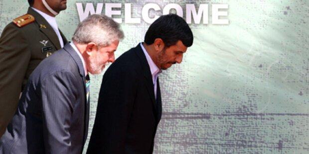 Atomstreit: Letzte Chance für Teheran