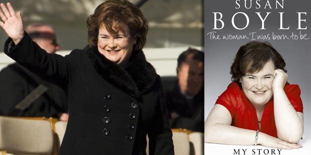 Boyle veröffentlicht Autobiografie
