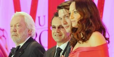 Romy-Verleihung in Wien