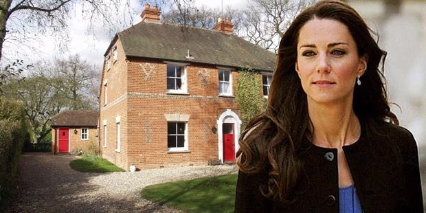 Kates Elternhaus floppt bei Versteigerung