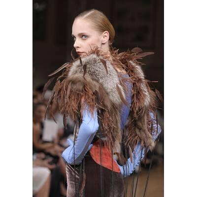 Haute Couture Paris - Alexis Mabille