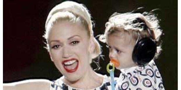 Gwen Stefani erwartet zweites Kind