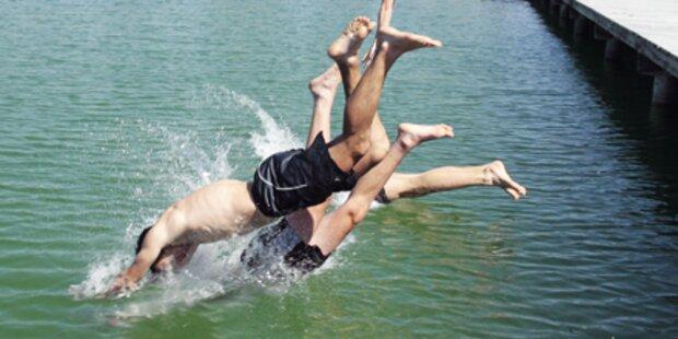Biss-Fische werden Sommer-Hit