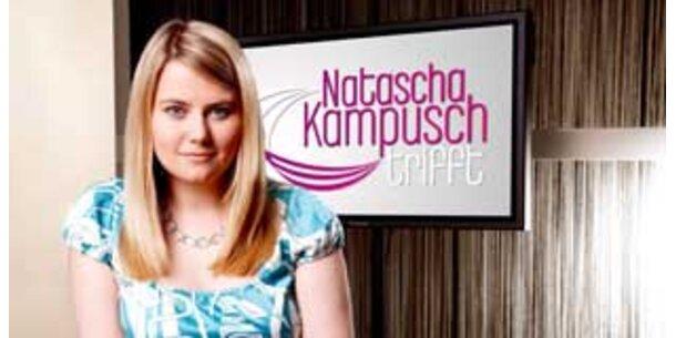 Natascha Kampuschs zweiter Talk