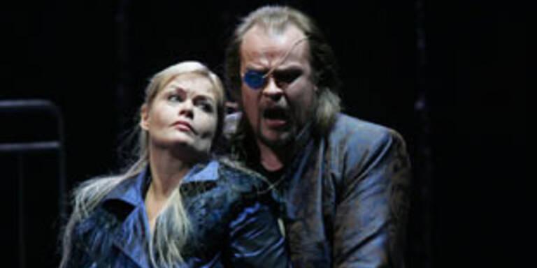 Juha Uusitalo als Wotan