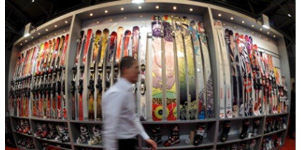 Preisboxen im Sporthandel