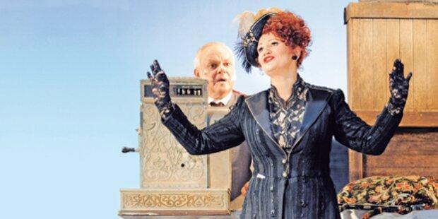 Musical - Großer Erfolg für 'Hello, Dolly!'