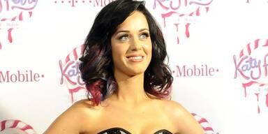 Katy Perry in Wien